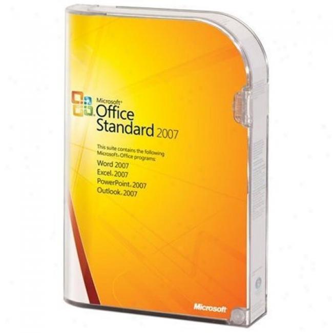 Офис стандарт 2007